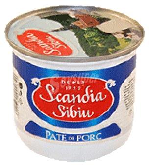 Scandia Sibiu Pate cerdo 200 g