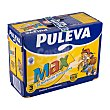 Preparado lacteo energia y crecimiento Brick pack 6 x 1 l - 6 l Puleva Max