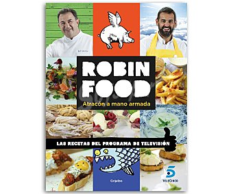 COCINA Robin Food
