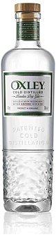Oxley Ginebra clásica inglesa Botella 70 cl
