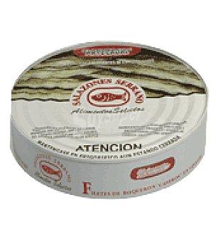 Salazones Serrano Boquerones en vinagre 325 g