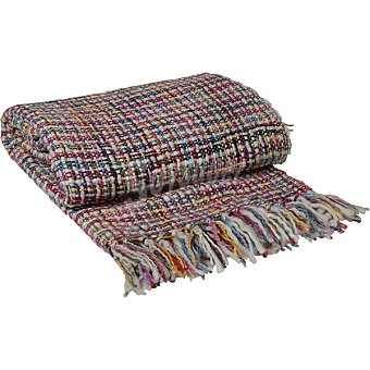 CASACTUAL Plaid Multicolor