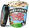Helado Cookie Dough 500 ml Ben & Jerry's