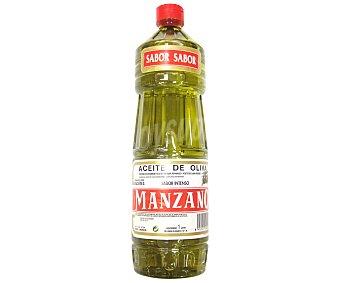 Manzano Aceite de oliva 1 º sabor intenso 1 l