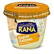 Salsa de queso Bote 200 g Rana