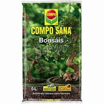 Compo Compo sana bonsais Pack 5
