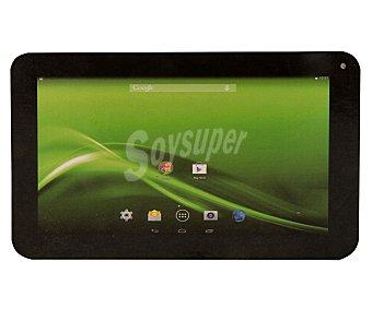 """Selecline Tablet MID7526 con pantalla de 7"""" (producto económico alcampo), procesador: Dual Core 1,0GHz, Ram: 512MB, almacenamiento: 8GB ampliable mediante microsd, cámara frontal, Wi-Fi, Android 4.4 1 unidad"""