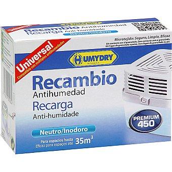 Humydry Antihumedad universal recambio 450 g 450 g