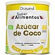 azúcar de coco ecológica bajo índice glucémico envase 500 g DRASANVI