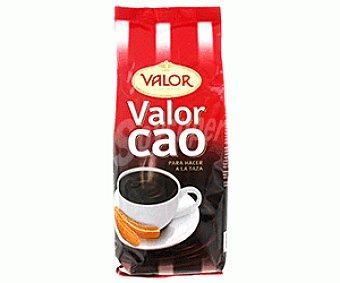 Valor Cacao a la taza 100 gramos