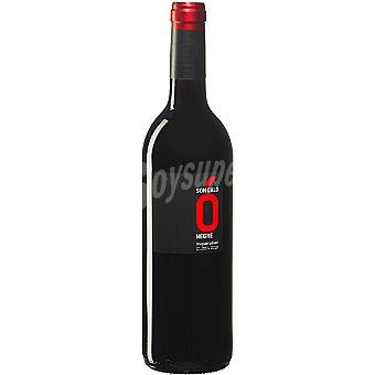 CELLER SON CALO Vino tinto joven D.O. Pla i Llevant Mallorca botella 75 cl Botella 75 cl
