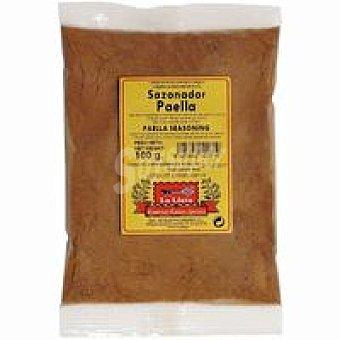 LA LLAVE Sazonador de paella Bolsa 100 g