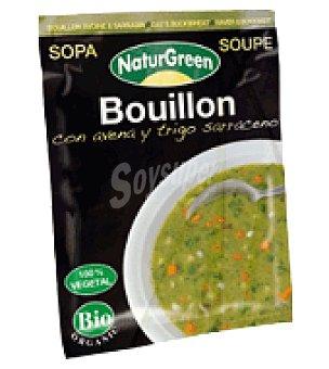 Naturgreen Sopa Bouillon con avena y trigo sarraceno 40 g