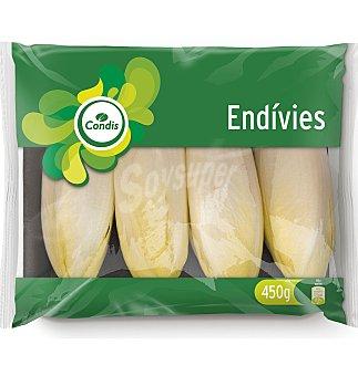 Condis Endivias 450 G