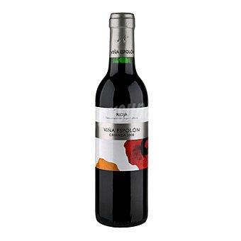 Viña Espolón Vino D.O. Rioja tinto crianza - Exclusivo Carrefour 37,5 cl