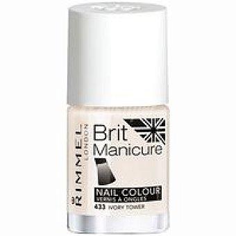 Rimmel London Brit Manicure 433 Pack 1 unid