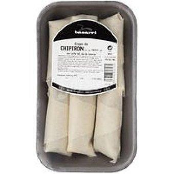 Basarri Crepes de chipirón Bandeja 270 g