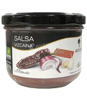 Artaza Gourmet Salsa Vizcaína 220 g
