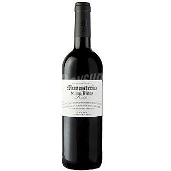 Monasterio de Las Viñas Vino tinto roble D.O. Cariñena botella 75 cl