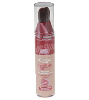 L'Oréal Maquillaje rostro infalible pincel nº 145 1 ud