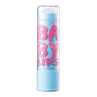 Maybelline New York Bálsamo labial Baby Lips Hydrate 1 unidad