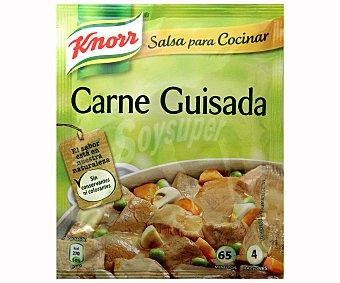 Knorr Salsa Deshidratada Carne Guisada 55 g