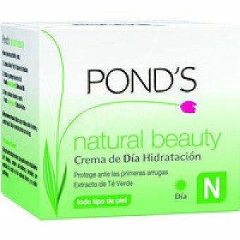 Pond's Crema naturals de día Tarro 50 ml
