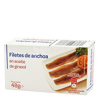 Carrefour Filete de Anchoa 26 g