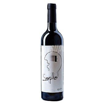 Soplo Vino do valencia soplo tinto 75 cl