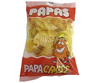 papa Crass Patatas fritas artesanas 180 Gramos