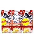 Zumo Bifrutas Hawaii zero pack de 3 briks de 330 ml 75 cl Bifrutas Pascual