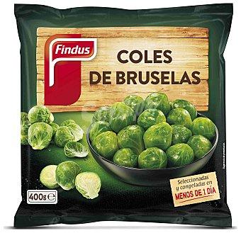 Findus Coles de Bruselas 400 g