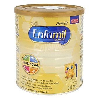 Enfamil Premium Leche iniciación para lactantes 800 g