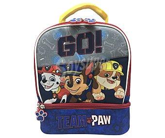 Patrulla Canina Mochila preescolar de la serie de dibujos paw patrol canina