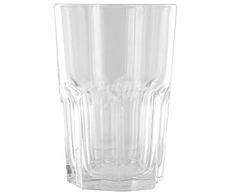 LUMINARC Vaso especial para mojitos, con capacidad de 40 centilitros y fabricado en vidrio transparente 1 Unidad
