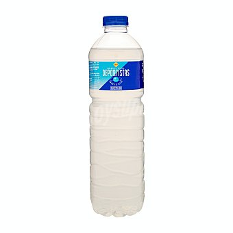 Hacendado Bebida isotónica natural Botella de 1,5 l