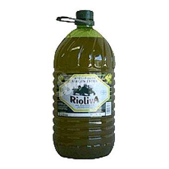 Rioliva Aceite de oliva virgen extra 5 l