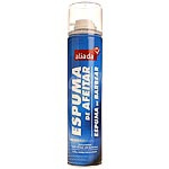 Aliada Espuma de afeitar Spray 300 ml