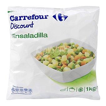 Carrefour Discount Ensaladilla Envase de 1 kg