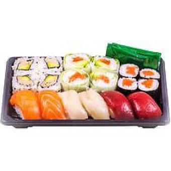 SUSHITAKE Sushi Box 10 Bandeja 416 g