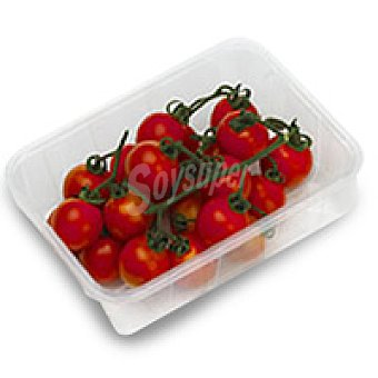 Tomate Cherry en rama Bandeja al peso