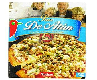 Auchan Pizza de Atún 300g