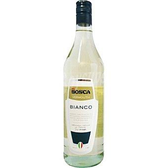 BOSCA Vermut bianco elaborado para grupo El Corte Inglés Botella 1 l