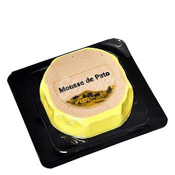 Casa Westfalia Mousse de pato 100 g