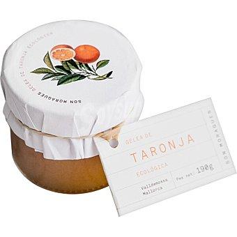 SON Mermelada de naranja ecológica moragues Frasco 190 g