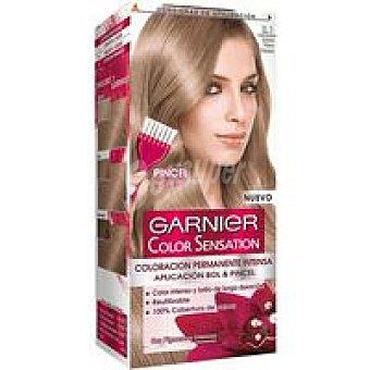 Garnier Tinte rubio claro Color Sensesation 8.1