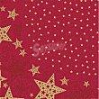 Servilletas de papel navideñas Gold Star 3 capas 33x33 cm Paquete 20 unidades Gabbiano