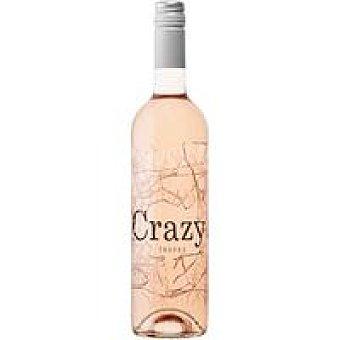 TROPEZ Vino Rosado Francia Botella 75 cl