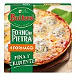 Forno di pietra pizza 4 quesos Caja 350 gr Buitoni