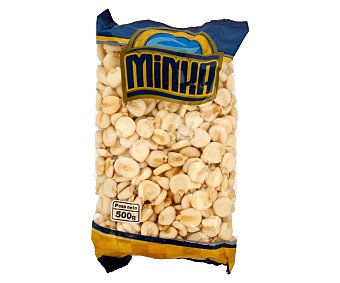 MINKA Maíz mote 500 gramos